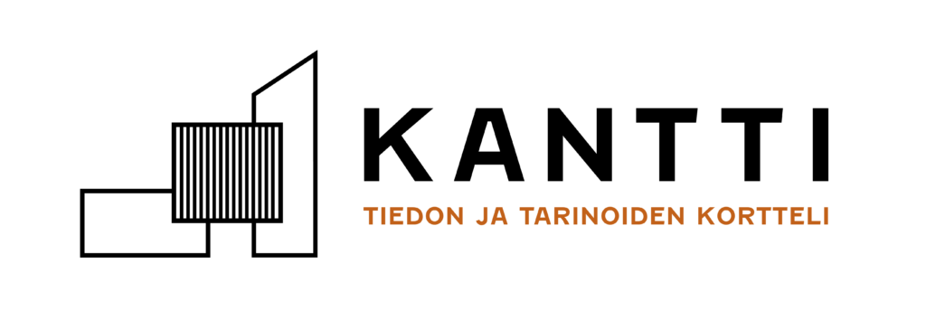 Kantti-logo